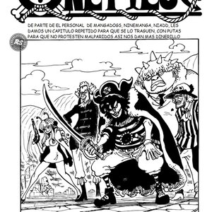 One Piece Manga Chapter 988 Read Manga Online Free